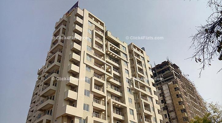 Anand Prime Apartments for Sale