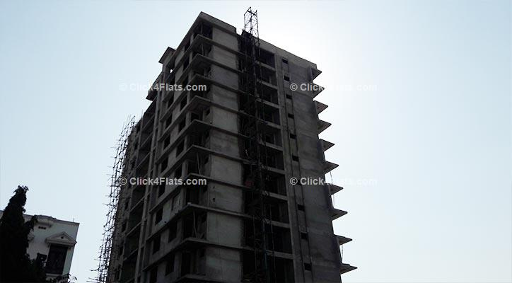 Aralyas Flats for Sale