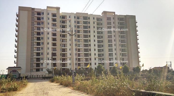 Ashiana Greens Flats For Sale in Jaipur