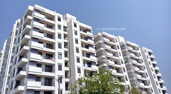 Ashish Heights Price