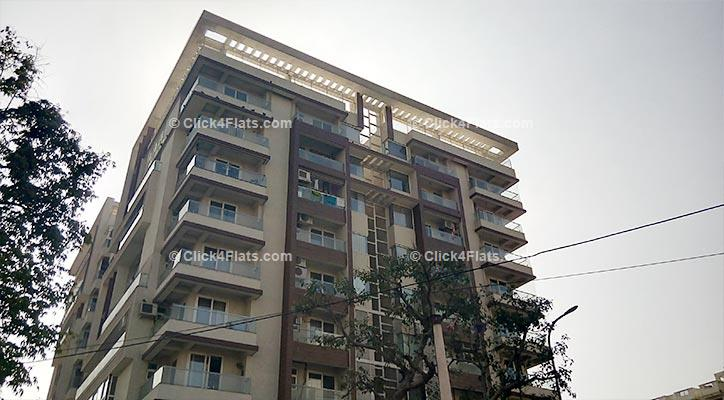 Ashok Millborn Flats for Sale