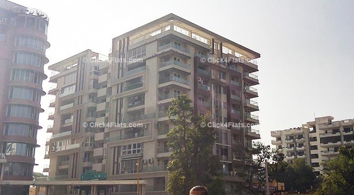 Ashok Millborn Apartments for Sale