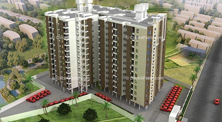 Avadh Homes Apartments