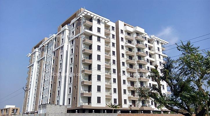 Buy Coral Arihant Heights