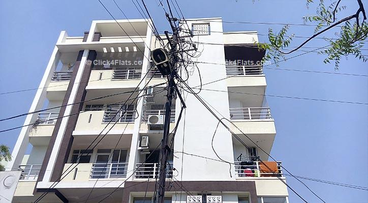 DS Residency Flats for Sale