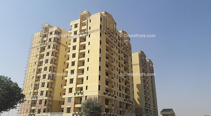 Eminent Towers Jaipur