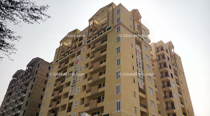 Eminent Towers Apartments