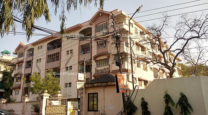 Gajraj Apartments Price