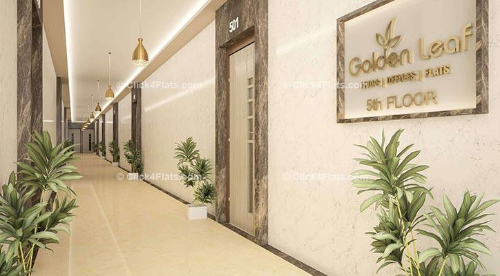 Golden Leaf Property in jaipur