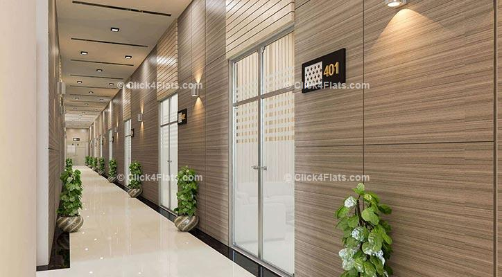 Golden Leaf Flats For Sale in Jaipur