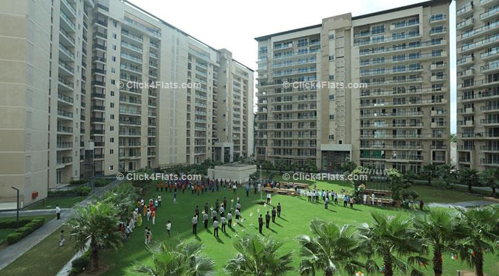 Jewel of India 1 Apartments for Sale