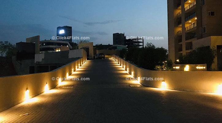 Jewel of India 1 Flats For Sale in Jaipur
