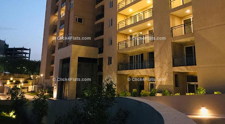 Jewel of India 1 Luxury Apartments in Jaipur