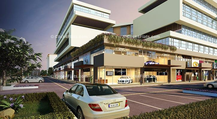 Jewel of India 1 Apartments in Jaipur
