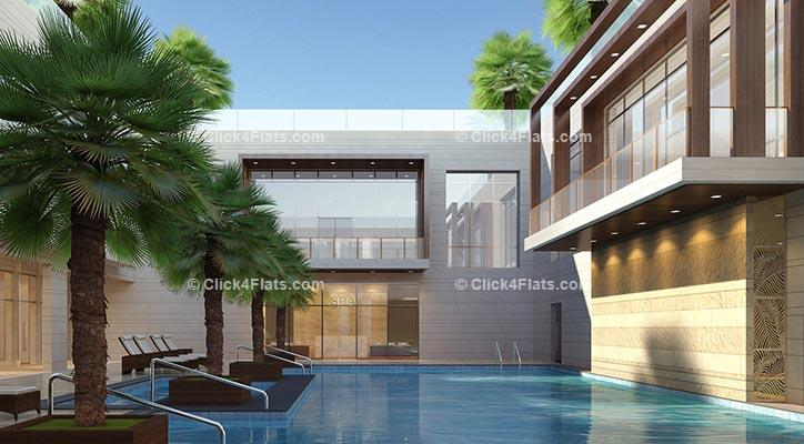 Jewel of India 1 Luxury Flats in Jaipur