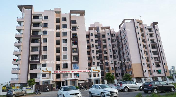 KarniKripa Homes Apartments