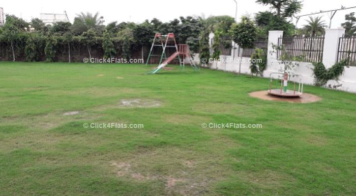 KarniKripa Homes Flat for Sale