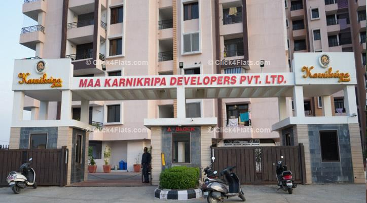 KarniKripa Homes Price