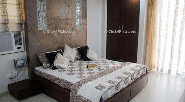 Aanchal Apartments in Jaipur
