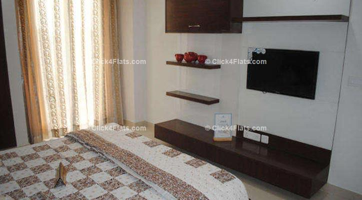 Aanchal Apartments for Sale