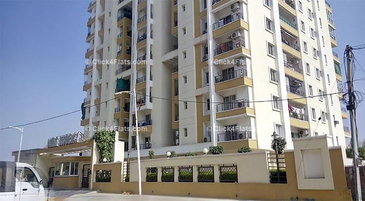 Orient Residency Flats For Sale in Jaipur