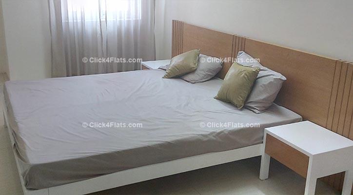 Shivgyan Luxora Flat for Sale