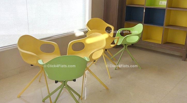 Shivgyan Luxora 3 BHK Flats