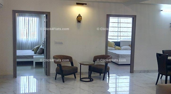 Shivgyan Luxora 3 BHK Flats In Jaipur