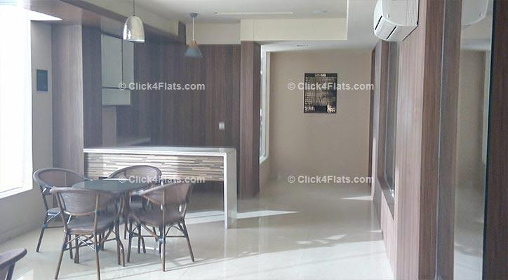 Shivgyan Luxora Flat for Sale