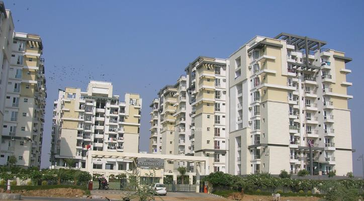 Ashadeep Green Avenue Flats for Sale