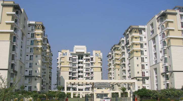 Ashadeep Green Avenue Apartments in Jaipur