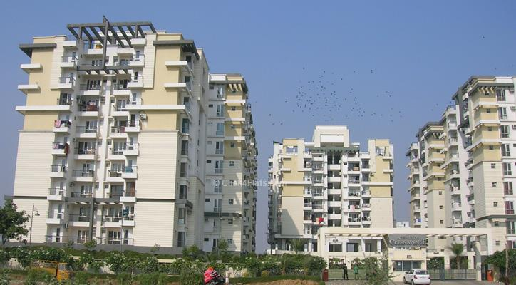 Ashadeep Green Avenue Apartments for Sale