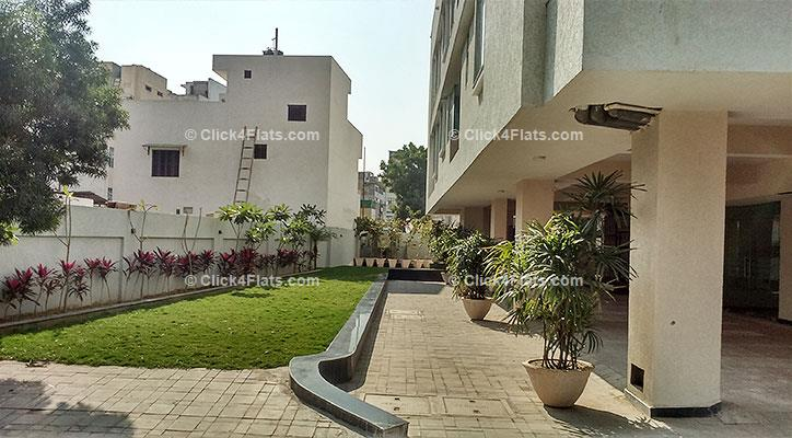 SDC Roshan Residency Dealers in Jaipur