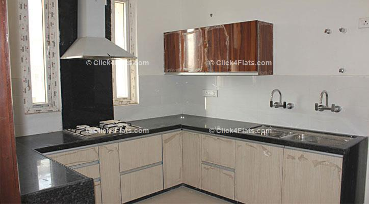 Okay Plus Anand Flats for Sale