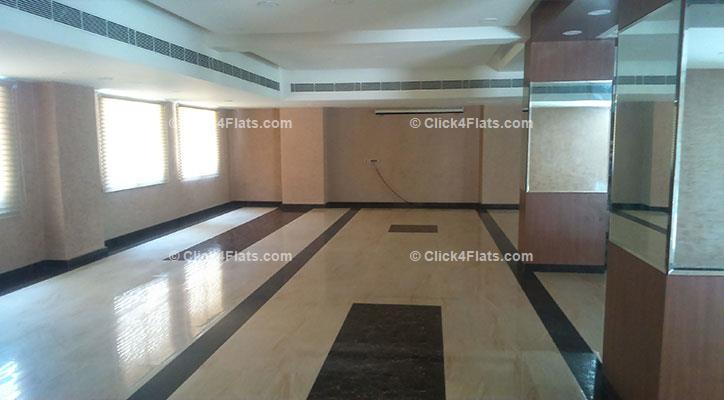 Anukampa Platina Apartments for Sale