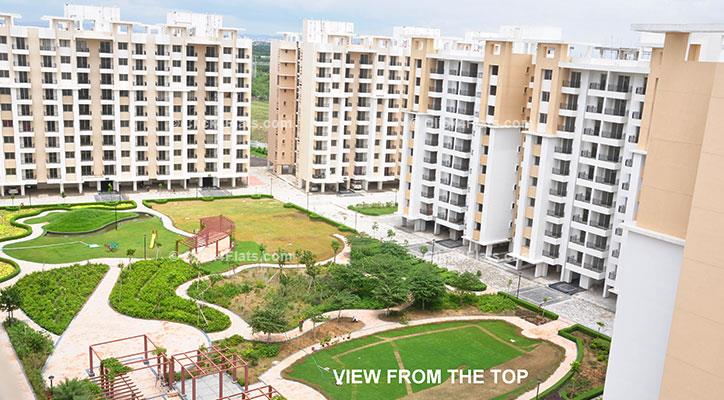 Urbana Jewels Flats For Sale in Jaipur