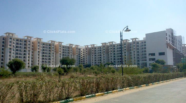 Urbana Jewels 3 BHK Flats In Jaipur