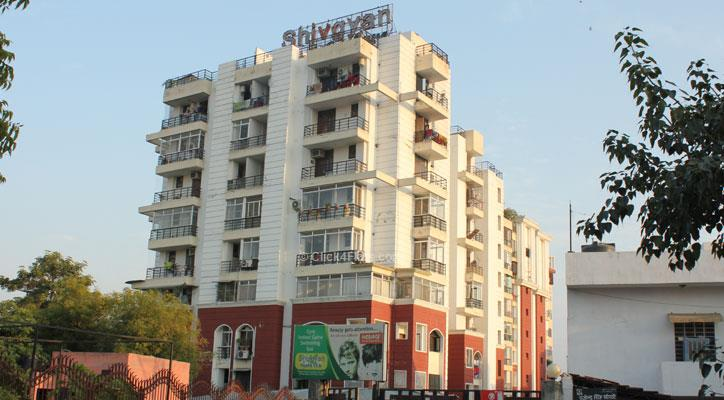 Shivgyan Enclave Apartments
