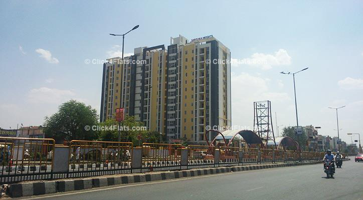 Shivgyan Heights Flats