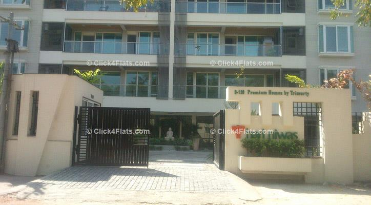 Hari Niwas Flat for Sale
