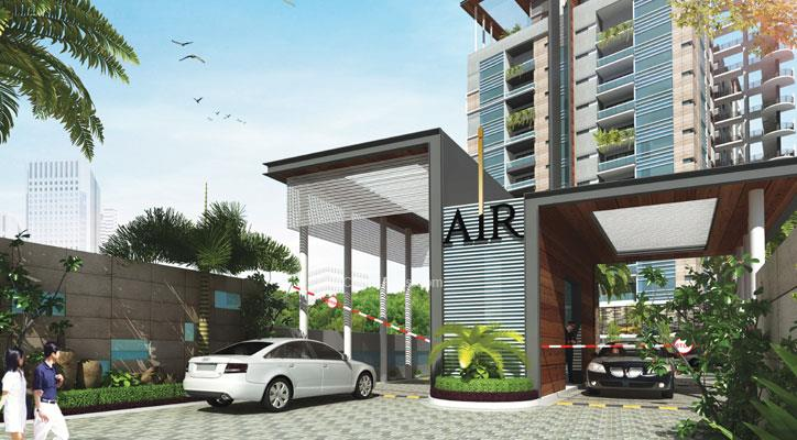 Air Ridhiraj AAA Group Price