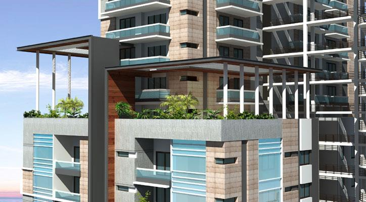 Air Ridhiraj AAA Group Shyam Nagar