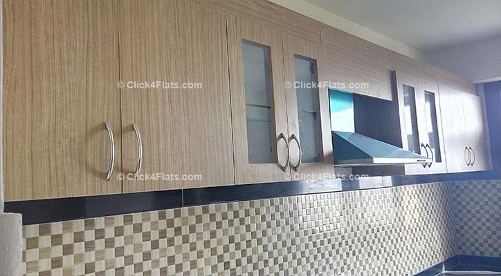 Degra Heights Flat for Sale