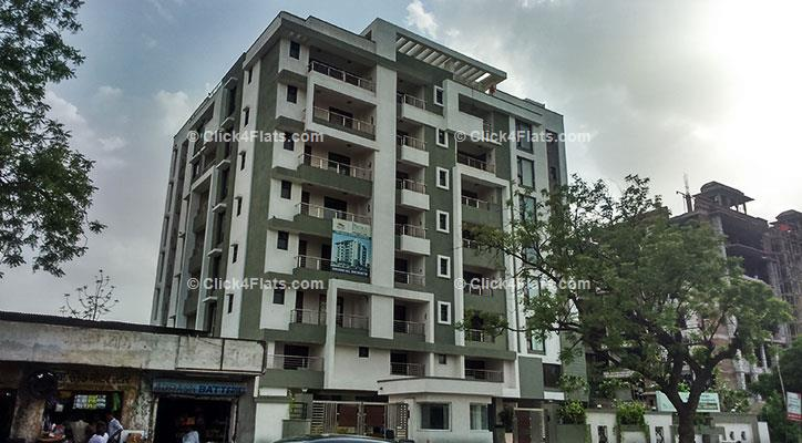 Degra Heights Apartments