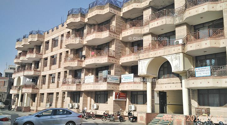 Ganpati Enclave Flats For Sale in Jaipur