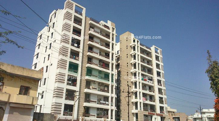 Ridhiraj Residency Apartments