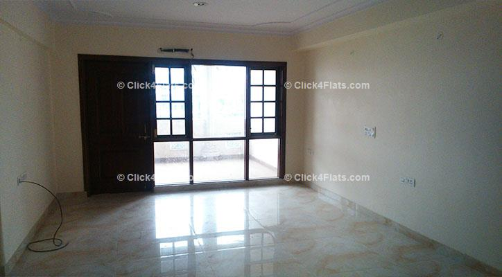 Shivleela Raj Flats for Sale