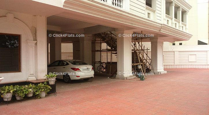 Shivleela Raj Flat for Sale