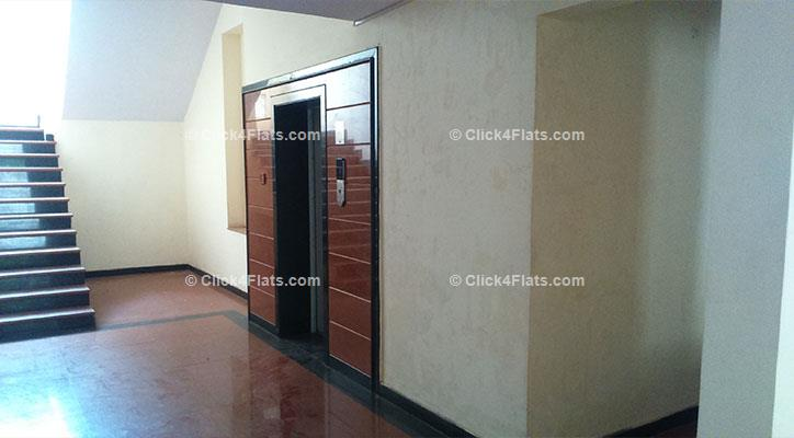 Shivleela Raj Apartments for Sale