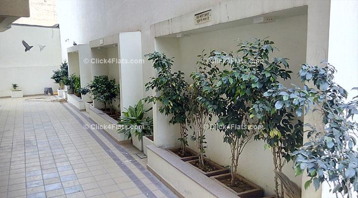 Sunshine Krishna 3 Apartments for Sale